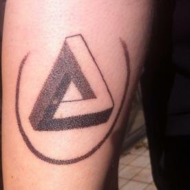 Tattoo, Dotwork. par Raoul