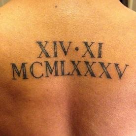 Tattoo par Raoul