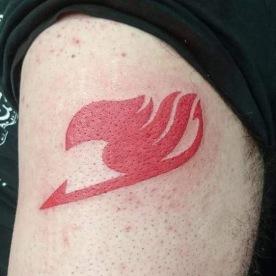 Tattoo, par Raoul