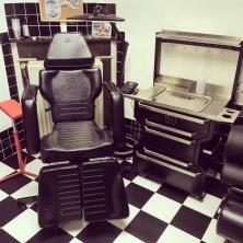 La Chaise de Torture !!